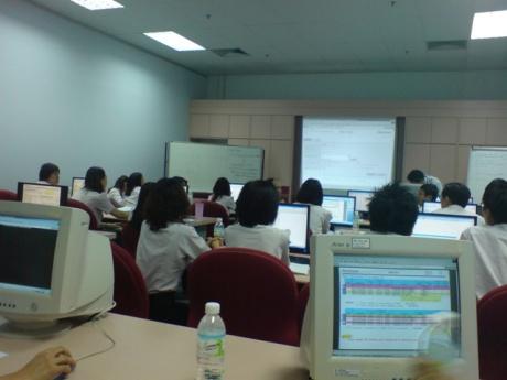Japan System Training